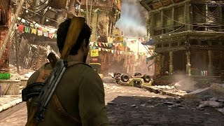 Uncharted: The Nathan Drake Collection: Giant Bomb Quick Look