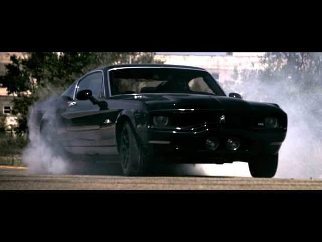 EQUUS, Luxury American Muscle cars Rule - YouTube