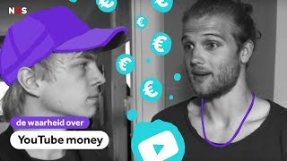 DIT VERDIENEN YOUTUBERS: DE CONCLUSIE | WAARHEID OVER YOUTUBE MONEY 4/4