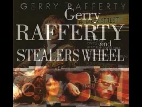 Gerry Rafferty - Wrong Thinking