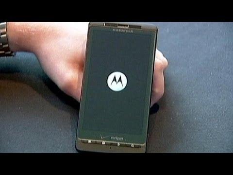 Google vende a Lenovo los móviles de Motorola, pero conserva las patentes - economy