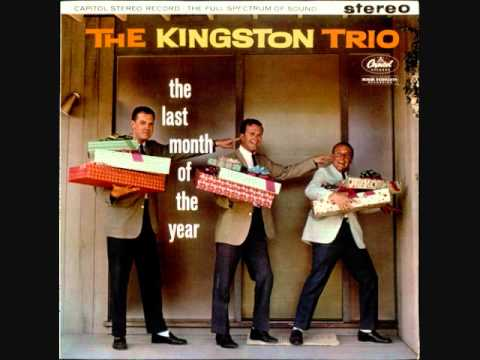 Kingston Trio - Go Where I Send Thee