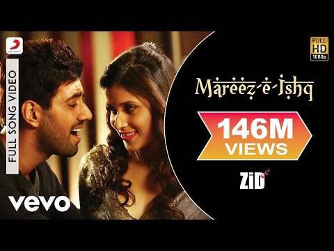 Mareez-E-Ishq - ZiD | Mannara | Karanvir | Full Song Video thumbnail