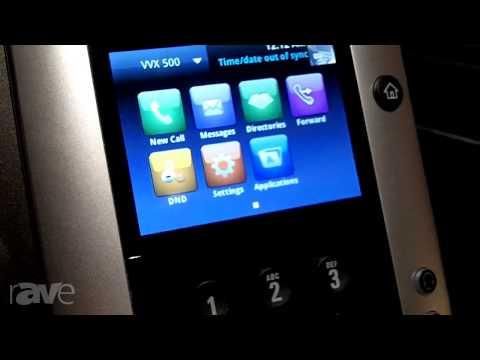 InfoComm 2013: Polycom describes its VVX Business Media Phones