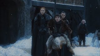 (GoT) House Stark || We'll be together again