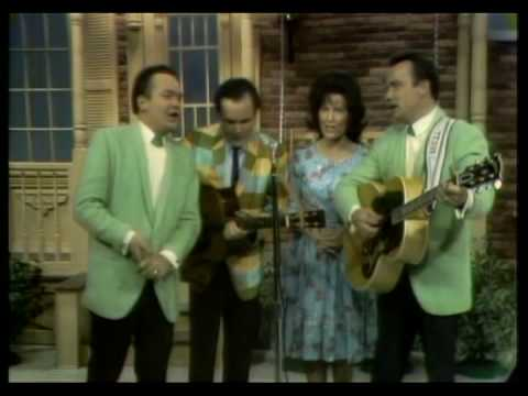 Loretta Lynn - Loretta Lynn & friends - I'll Fly Away
