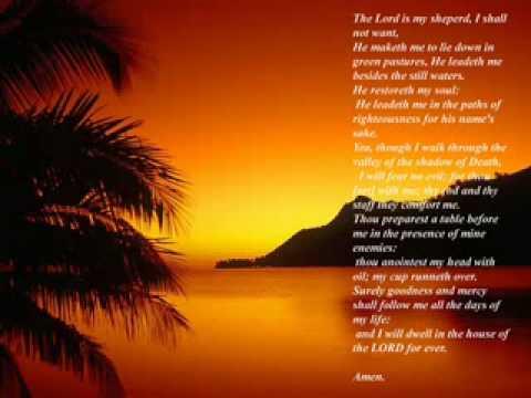 Psalm 23 Buju Banton & Morgan Heritage.flv