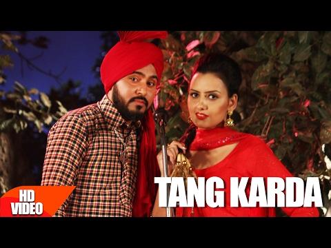 Tang Karda  | Lucky Singh Durgapuria | Latest Punjabi Video Download