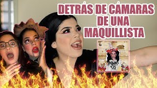 KENIA OS ROBA MI CANAL // ROAST YOURSELF KENIA OS