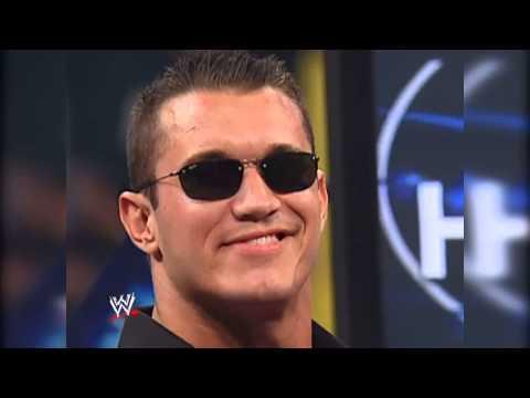 Randy Orton Custom Titantron |