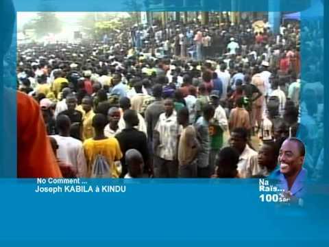 Joseph Kabila en Campagne à Kindu2