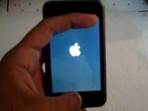 Restaurar iPhone/iTouch -----Restore iPhone/iTouch