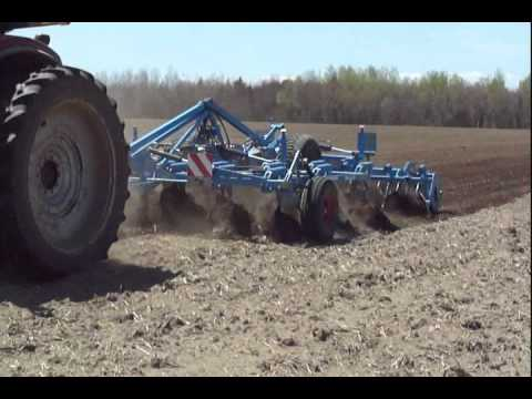 KARAT user in Quebec's sandy patato land.wmv