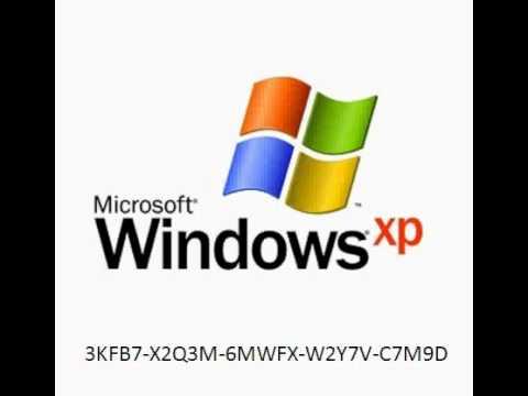 Архив Проблема активации после установки SP2 Windows XP Архив. как сделать