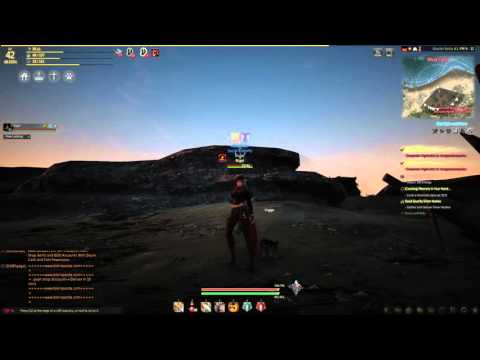 Black Desert Online - Energy And How To Increase It.