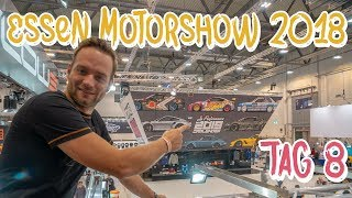Essen Motorshow 2018 Tag 8 | JP Performance  | Philipp Kaess |