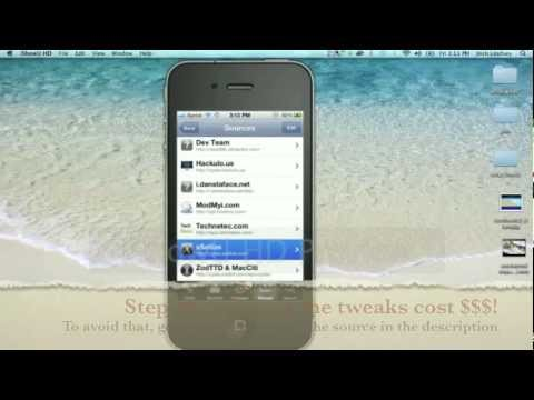 How to boost volume on iPhone. iPod Touch or iPad/iPad 2 iOS 5