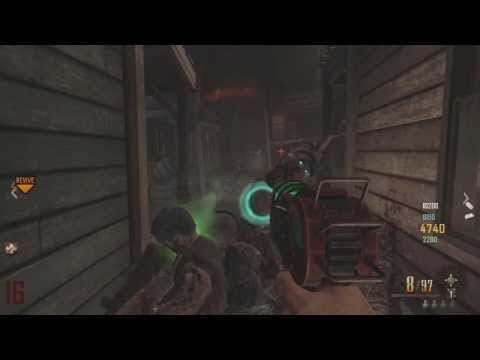 The Future Of Zombies - Buried Black Ops 2 Zombies Commentary
