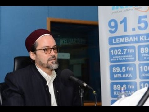 Knowledge, Sectarianism & Governments - Shaykh Hamza Yusuf (NEW)