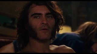Inherent Vice - Fuck You