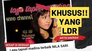 Lagu tapsel madina terbaik NILA SARI #malungun
