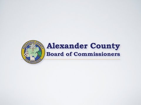 Board of Commissioners Meeting - June 15, 2015