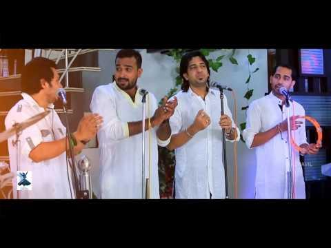 Muthu Rasoole Marhaba   Abid Kannur   Mappila Pattu Hit video