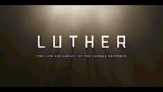LUTHER Documentary Official Trailer