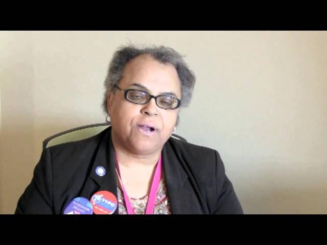 Marisa    I AM Trans People Speak COMMUNITY