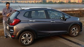 Honda WR-V Review - Most Detailed   Faisal Khan