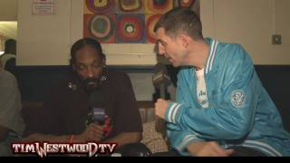 Snoop Dogg live in London part 02 - Westwood