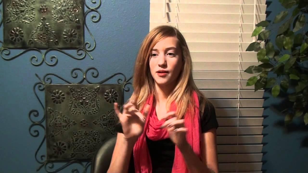 meet a deaf person online