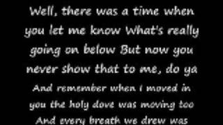 Kate Voegele Hallelujah with lyrics