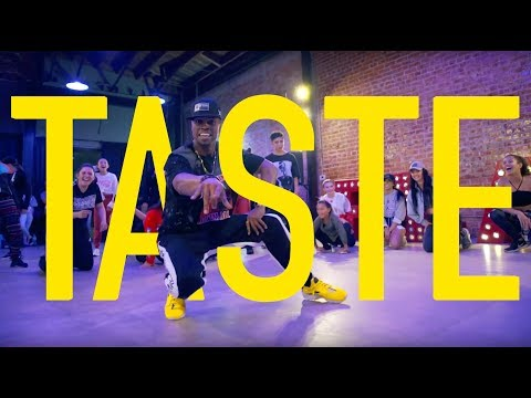 "Tyga - ""Taste"" 