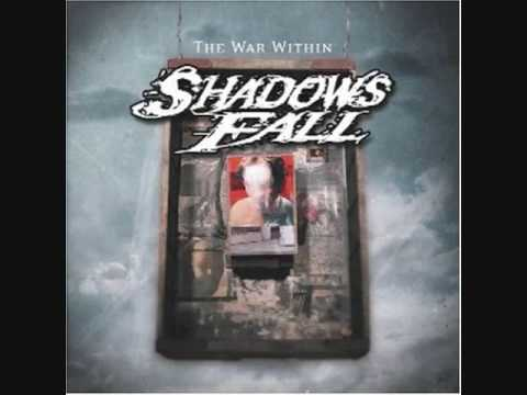 Shadows Fall - What Drives The Weak