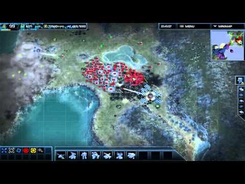 Supreme Commander2 cooper online