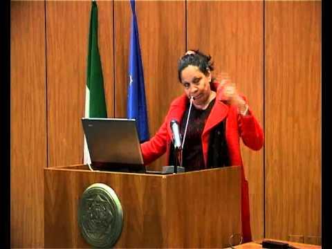 Convegno 2008 - Bari: Maritza Rivas - 14