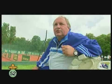 video 52 PARIS Richard Gasquet - entrainement, tennis, interview - videos kewego.flv