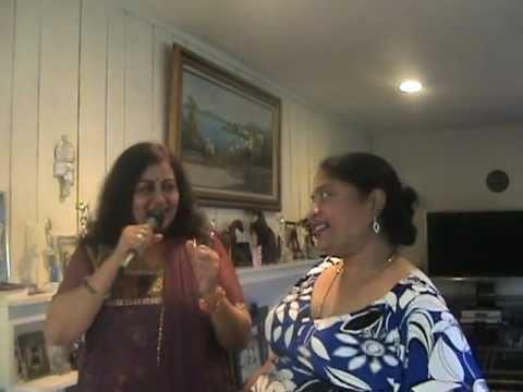 Mera Naam Chin Chin Chu--Diana & Jyoti