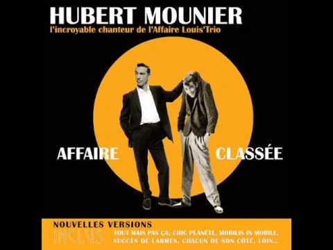 Hubert Mounier - Roy