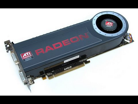 Diamond Radeon HD 4870 X2 review