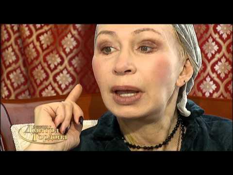 Татьяна Васильева о романе с Плучеком