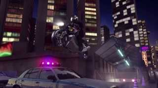 Dhoom 3 - Official Trailer for Dhoom:3 The Game by 99Games!
