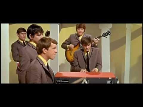 The Animals - House Of The Rising Sun (1964) Hd + Lyrics video