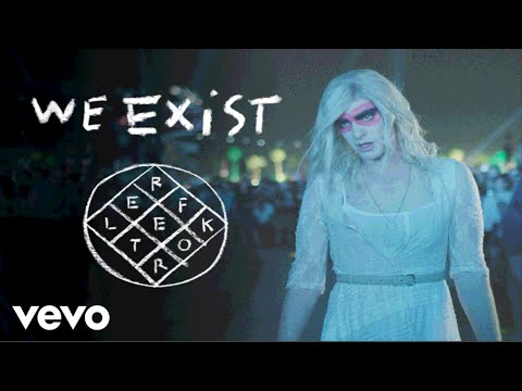 Arcade Fire - We Exist video