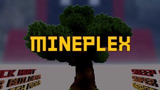 Twenty Odd Minutes of Mineplex: 1