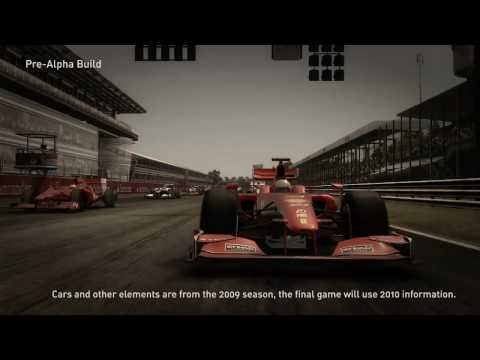 F1 2010 is the official game of the 2010 FIA FORMULA ONE WORLD CHAMPIONSHIP and will include all of the season's teams, drivers and circuits. The game will a...