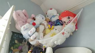 Weaboo girl room tour