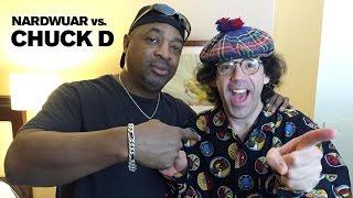 Nardwuar vs. Chuck D