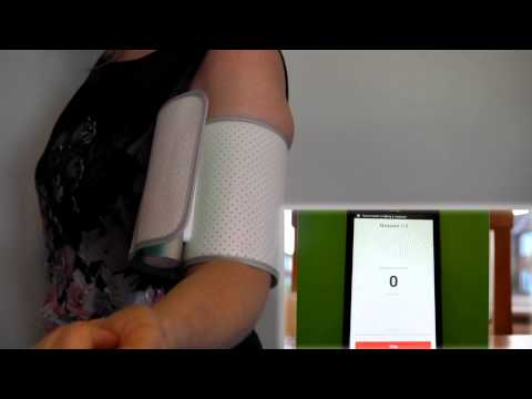 Withings Wireless Blood Pressure Monitor Review